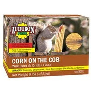 Global Harvest 12757 Food Bird/Crit Corn Ear 8 Pound
