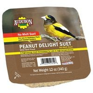 Global Harvest 13069 Food Bd Suet Pnut-Dlgt 12 Ounce