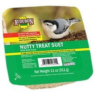 Global Harvest 13064 Food Bd Suet Nutty Trt 11 Ounce