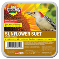 Global Harvest 13067 Food Bird Suet Sunflwr 9 Ounce