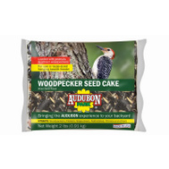Global Harvest 11931 Food Bird Cake Woodpecker 2 Pound