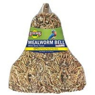 Global Harvest 12685 Food Bird Bell Rtu Mlworm 12 Ounce