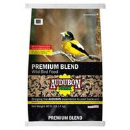 Global Harvest 12557 Food Bird Wild Prem Blend 40 Pound