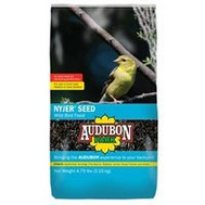 Global Harvest 12222 Food Bird Nyjer Seed 4.75 Pound