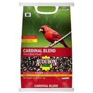 Global Harvest 12556 Food Bird Cardinal Blend 20 Pound