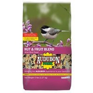 Global Harvest 12226 Food Bird Fruit/Nut Blend 5 Pound