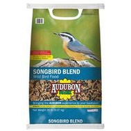Global Harvest 12559 Food Songbird Blend 20 Pound