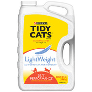 Tidy Cats 15366 8.5 Pound LW Cat Litter