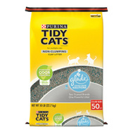 American Distribution 16521 Tidy 50 Pound Litter/Glade