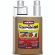 PBI Gordon 9291082 Spray Horse Permethrin-10 Qt