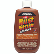 Rust-Oleum 01281 Whink 10 Ounce Rust Stain Remover