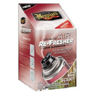 Meguiars G19702 2 Ounce Spice WD Re-Fresher