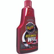 Meguiars A1216 Wax Car Cleaner Liq 16 Ounce