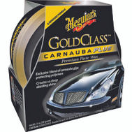 Meguiars G7014J Gold Class Wax Paste 11 Ounce