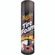 Meguiars G13919 Hot Shine Tire Foam 19 Ounce