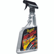Meguiars G12024 Hot Shine Tire Coating 24 Ounce