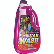 Meguiars G10464 64 Ounce Car Wash