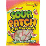 Continental Concession JAR1506224 Sour Patch Watermelon Peg 5 Oz
