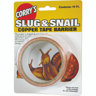 Central Garden 100099017 Corrys 15 Foot Slug And Snail Copper Tape