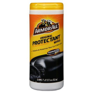 Armor All 10861 Protectant Armor All Wipe 30Ct