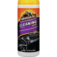 Armor All 17497C 30CT Cleaning Wipes