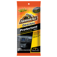 Armor All 18241 20CT Protectant Wipes