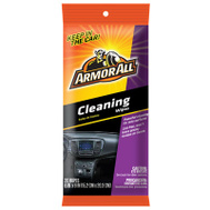 Armor All 18242W 24CT Cleaning Wipes