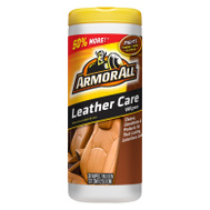 Armor All 10881 Wipes Leather Armor All 30Ct
