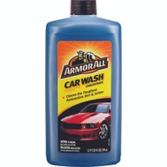 Armor All 25024 Armor All Car Wash 16 Ounce Liquid