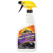 Armor All 78513 Multi-Purpose Auto Cleaner 16 Oz Bottle Clear