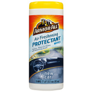 Armor All 78533 25CT Protectant Wipes
