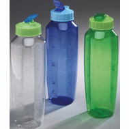 Arrow Plastics 76101 Bottle Sports Max 32 Ounce