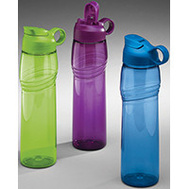 Arrow Plastics 76206 Bottle Sports Ultra 26 Ounce