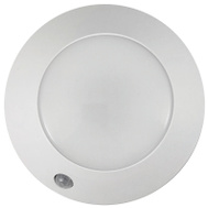 AmerTac LG3101W-N1 Westek Motion Activated Ceiling Light 125 Lumens White