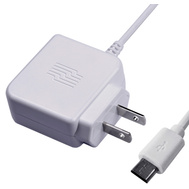 American Tack & Hardware PM1001WCMC Zenith Charger Wall Micro Usb
