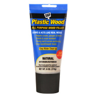 Dap 7079800581 Filler Plstc Wood Natural 6 Ounce