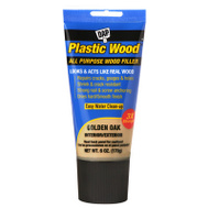 Dap 7079800582 Filler Plstc Wood Gold Oak 6 Ounce