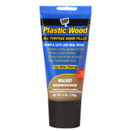 Dap 7079800584 Filler Plstc Wood Walnut 6 Ounce