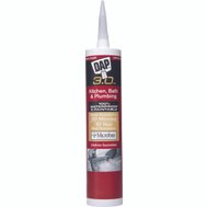 Dap 00795 9.8 Ounce Clear Kitchen And Bath Adhesive Caulk