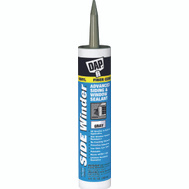 Dap 00835 Side Winder Sidewinder Sealant Medium Gray 10.1 Ounce