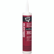 Dap 08640 Kitchen And Bath Sealant 100 Percent Silicone
