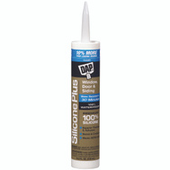 Dap 08771 Silicone 10.1 Ounce Clear Window And Door Silicone