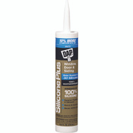 Dap 08780 Silicone 10.1 Ounce White Window And Door Silicone