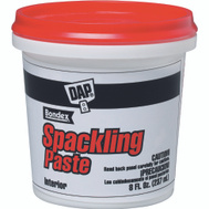 Dap 10200 Spackling Paste Interior 1 2 Pint