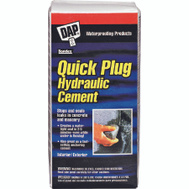 Dap 14084 Quick Plug Hydraulic Cement