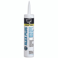 Dap 18156 Alex Plus 10.1 Ounce Clear Latex Caulk