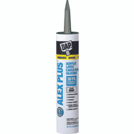 Dap 18118 Alex Plus Acrylic Latex Caulk Plus Silicone Gray