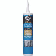 Dap 18360 Dynaflex 9.8 Ounce 3.0 White All Purpose Sealant
