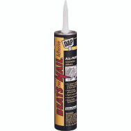 Dap 25082 Beats The Nail Adhesive All Purpose 10.3 Ounce