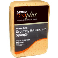 Armaly 00603 Sponge Grout/Cncrt 5.25X7.5In
